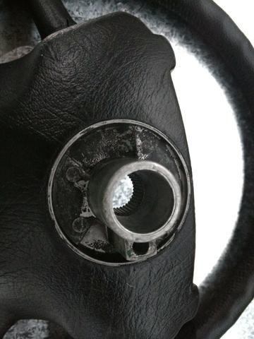 Volante scania 124  - p 94  reduzido - Foto 9