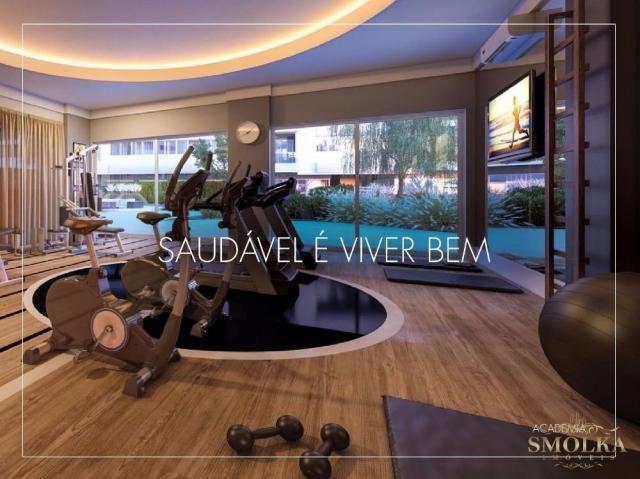 Apartamento à venda com 3 dormitórios em Jurerê, Florianópolis cod:7881 - Foto 12