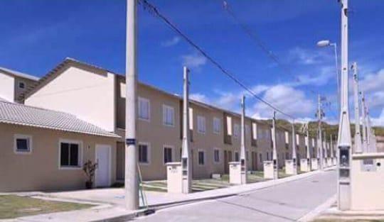Casa nova com 2 dormitórios à venda, 60 m² por r$ 170.000 - jardim colônia - jacareí/sp - Foto 2