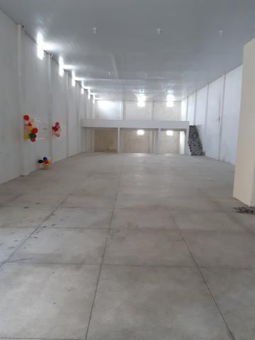 Vende-se prédio comercial novo 10x32x7 - Foto 7