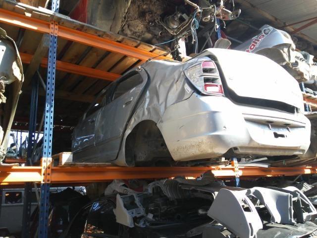 Sucata GM Cobalt LTZ 2013 - Motor Câmbio Peças Acessórios - CDV Credenciado - Foto 2