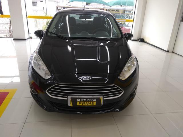 New Fiesta Sedan 1.6 Automático 2014 - Foto 2