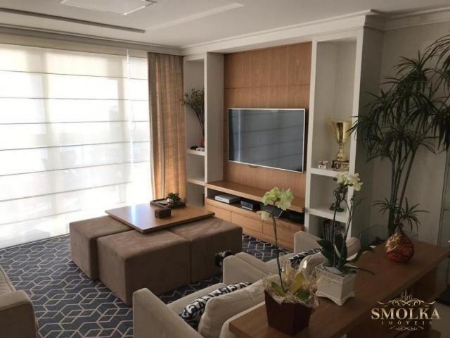 Apartamento à venda com 3 dormitórios em João paulo, Florianópolis cod:9652 - Foto 3