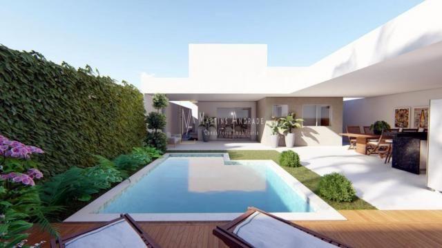 Casa à venda com 3 dormitórios cod:Sha005clube - Foto 10
