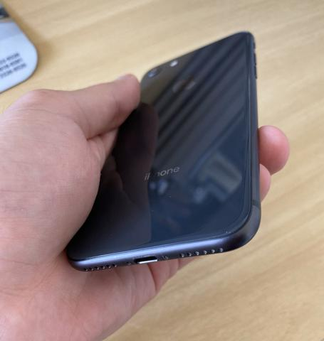 IPhone 8 64gb preto - Foto 2