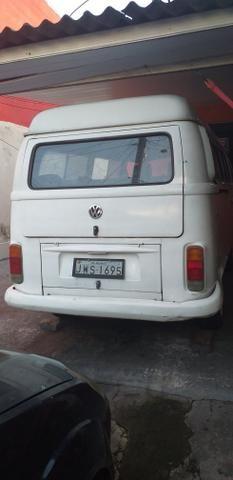Vendo Kombi 2001 - Foto 2