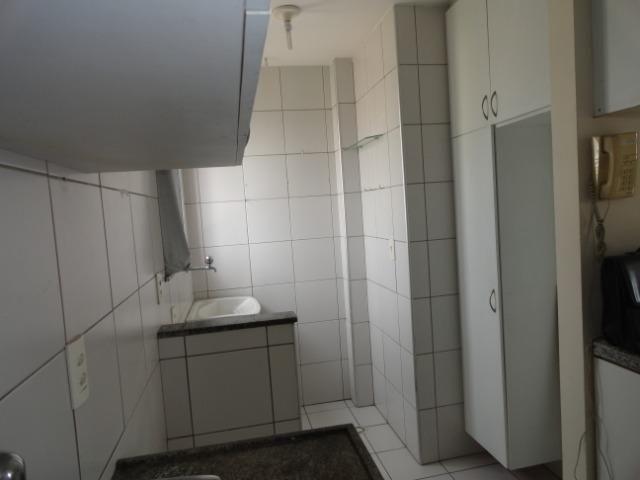 AP0300 - Apartamento 65 m², 03 quartos, 02 vagas, Ed. Place Royale, Aldeota, Fortaleza/CE - Foto 20