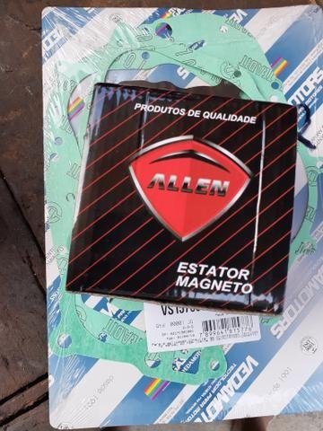 STX 200cc de Trilha - Foto 10