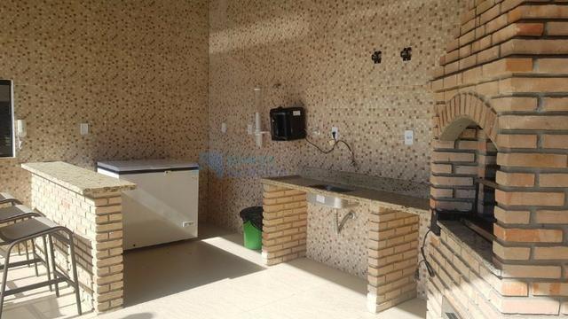 Apartamento de 2 vagas mobiliado no Edifício Fábio Ferreira - Foto 20