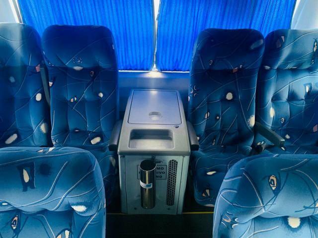 Micro ônibus top- pego 10 mil na mão para vender logo - Foto 6