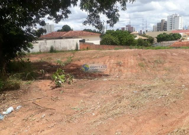 Terreno bairro lixeira av principal do bairro 2161 m² 500 reais o m ² - Foto 6