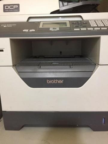 Impressora Laser Brother - Foto 3