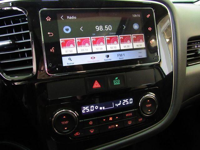 OUTLANDER 3.0/ GT 3.0 V6 AUT. - Foto 13