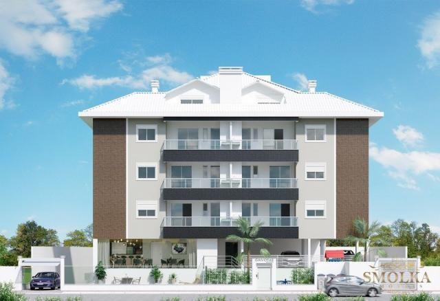 Apartamento à venda com 1 dormitórios em Ingleses, Florianópolis cod:8951 - Foto 2