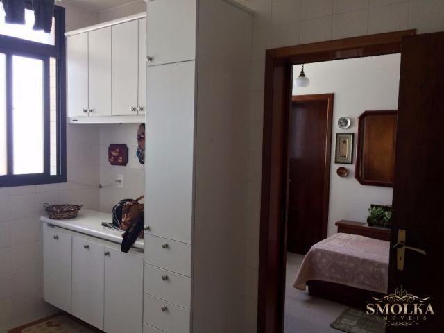 Apartamento à venda com 4 dormitórios em Beira mar, Florianópolis cod:7950 - Foto 7