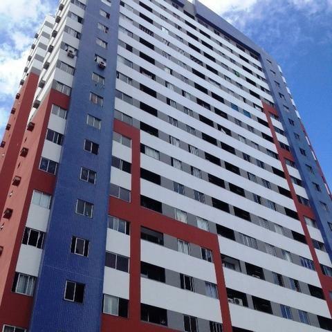 Ed. Cruzeiro do Sul, Nascente, 6o. Andar, 3 Qtos, 65m2, 1 Vaga, Academia e Quadra - Foto 18