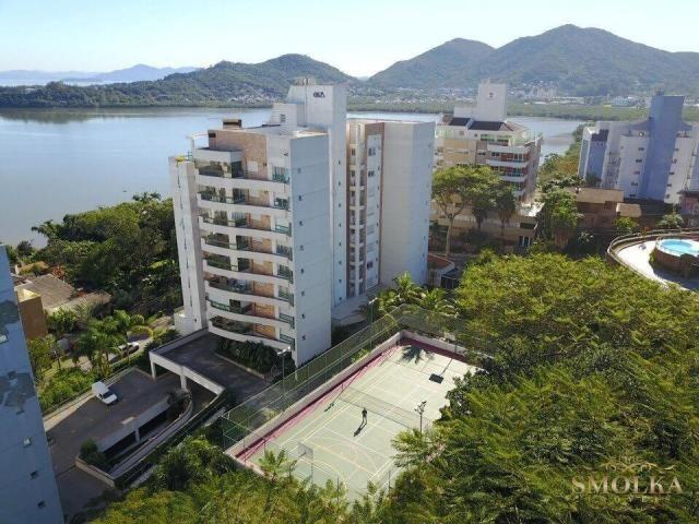Apartamento à venda com 3 dormitórios em João paulo, Florianópolis cod:9652 - Foto 11