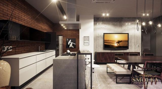 Apartamento à venda com 3 dormitórios em Jurerê internacional, Florianópolis cod:8410 - Foto 2