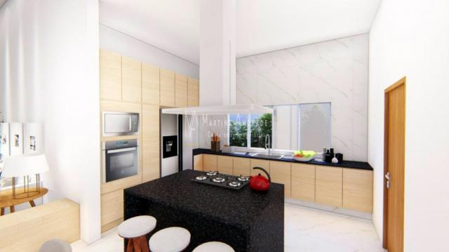 Casa à venda com 3 dormitórios cod:Sha005clube - Foto 8