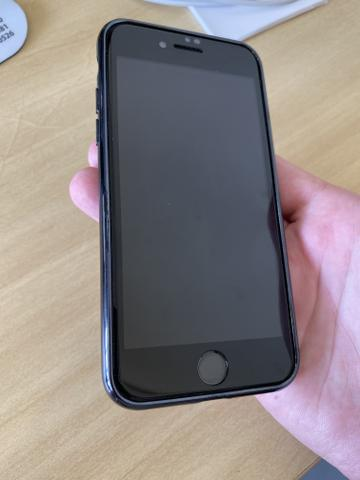 IPhone 8 64gb preto - Foto 4