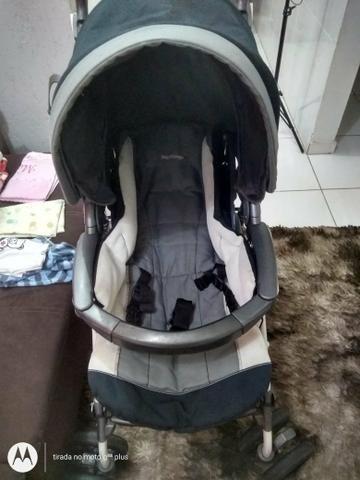 Carrinho de bebê Peg- perego - Foto 3