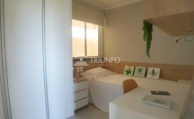 (HN) TR 20432 - Apartamento a venda no Luciano Cavalcante com 71m² - 3 quartos - 2 vagas - Foto 15