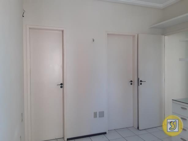 Apartamento para alugar com 3 dormitórios em Parque iracema, Fortaleza cod:50515 - Foto 11
