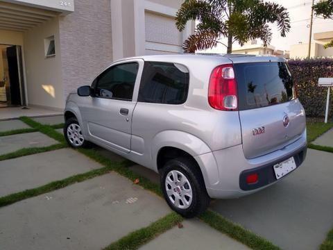 Fiat Uno Vivace Flex 2p - Foto 2