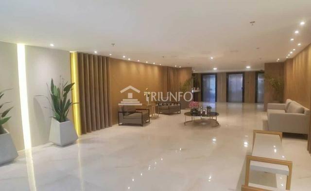(HN) TR 20432 - Apartamento a venda no Luciano Cavalcante com 71m² - 3 quartos - 2 vagas - Foto 5