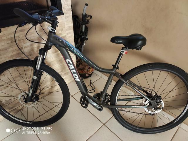 Bicicleta Coral Kaiena