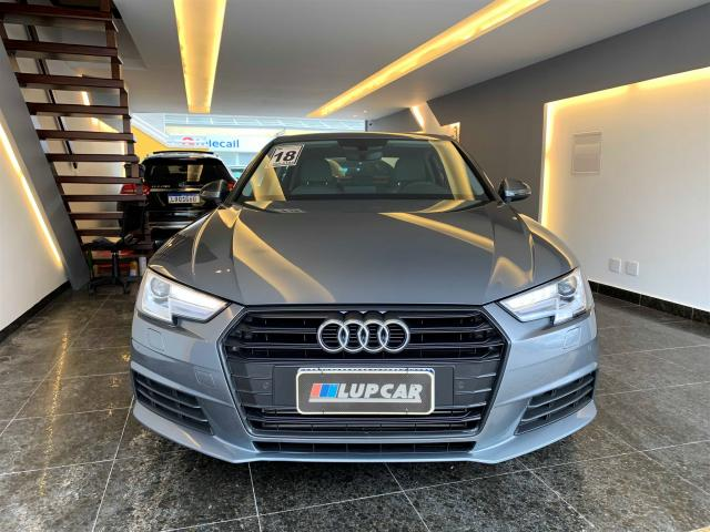 AUDI A4 2018/2018 2.0 TFSI ATTRACTION GASOLINA 4P S TRONIC - Foto 2