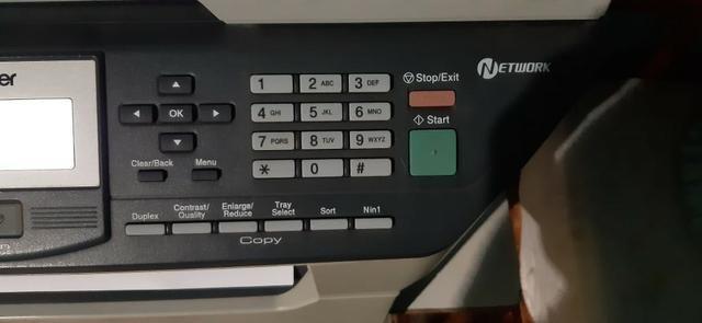 Impressora Laser Brother - Foto 4