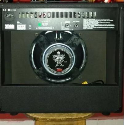 Amplificador Laney Lx-65r - Foto 2