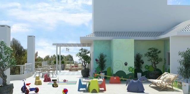 Apartamento à venda com 3 dormitórios em Ingleses do rio vermelho, Florianópolis cod:8807 - Foto 4