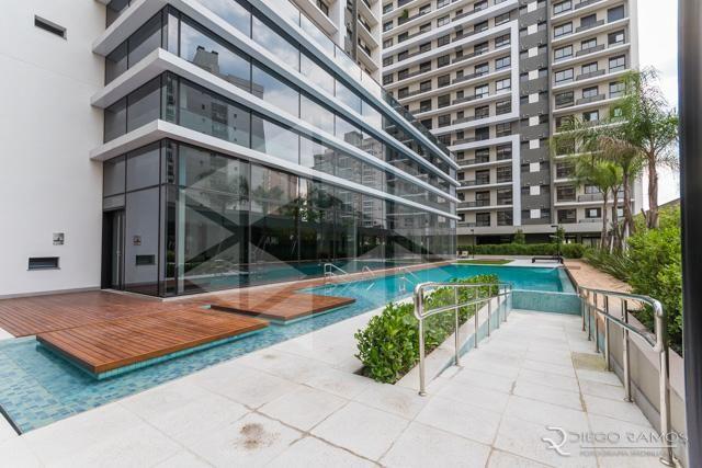 Apartamento para alugar com 2 dormitórios em , cod:I-023168 - Foto 20