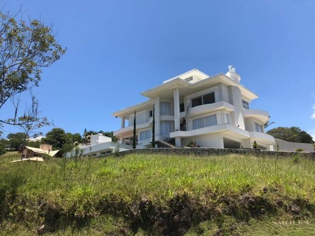 Casa à venda com 0 dormitórios em Bosque das mansões, São josé cod:10024 - Foto 3