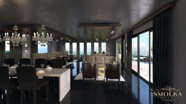 Apartamento à venda com 3 dormitórios em Jurerê internacional, Florianópolis cod:8650 - Foto 9