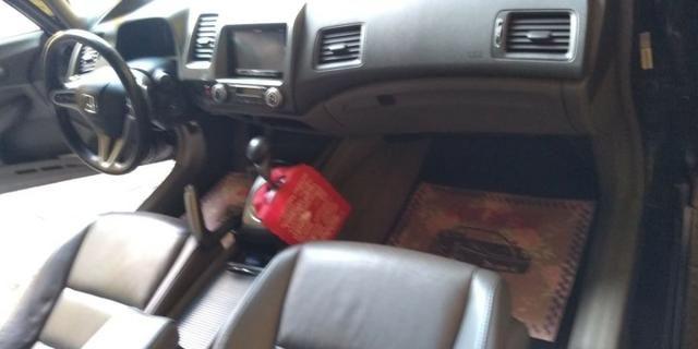 Honda Civic EXS 2009 (somente venda) - Foto 3