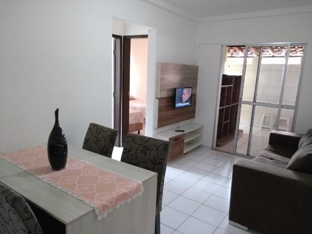 Alugo Apartamento Mobiliado - Solar SIM - cód. 1601 - Foto 2