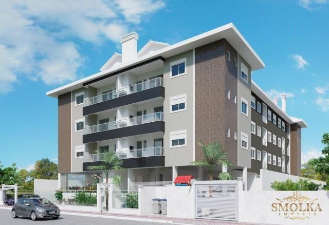 Apartamento à venda com 3 dormitórios em Ingleses, Florianópolis cod:9460 - Foto 2