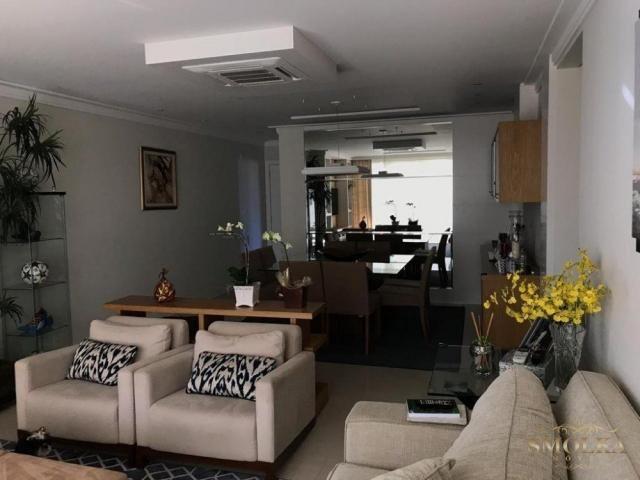 Apartamento à venda com 3 dormitórios em João paulo, Florianópolis cod:9652 - Foto 2