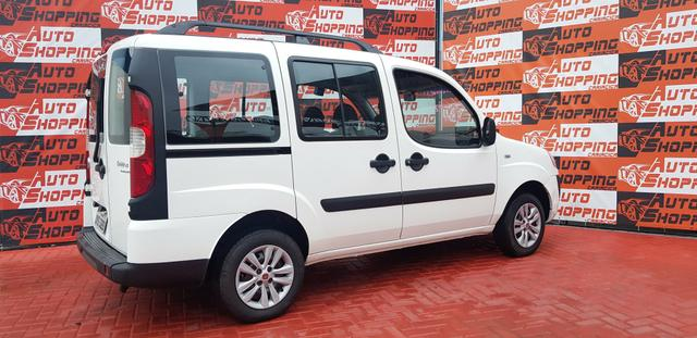 Fiat Doblo 1.4 7 lugares - Foto 12