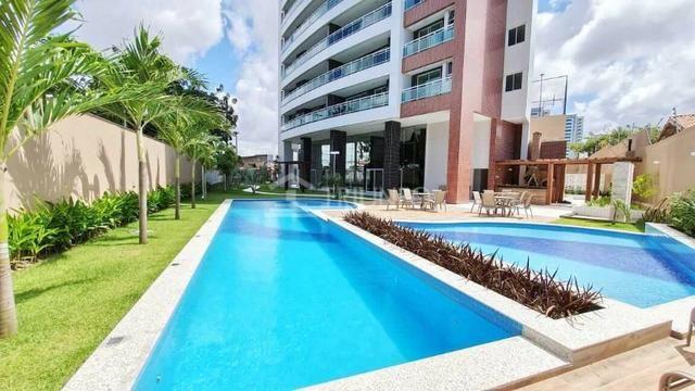 (JAM) Apartamento a venda oportunidade no luc. cavalcante 119 M² 3 Suites 2 vagas - Foto 3
