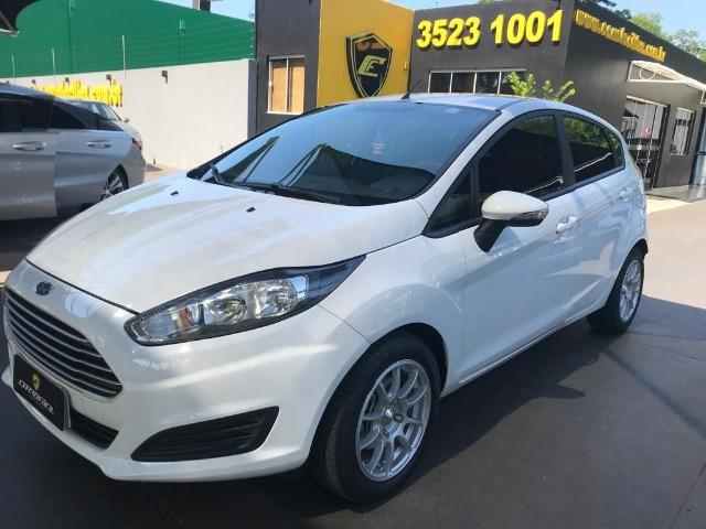 Fiesta Hatch 1.6 SE - 2017