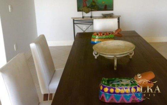 Apartamento à venda com 3 dormitórios em Canasvieiras, Florianópolis cod:9445 - Foto 3