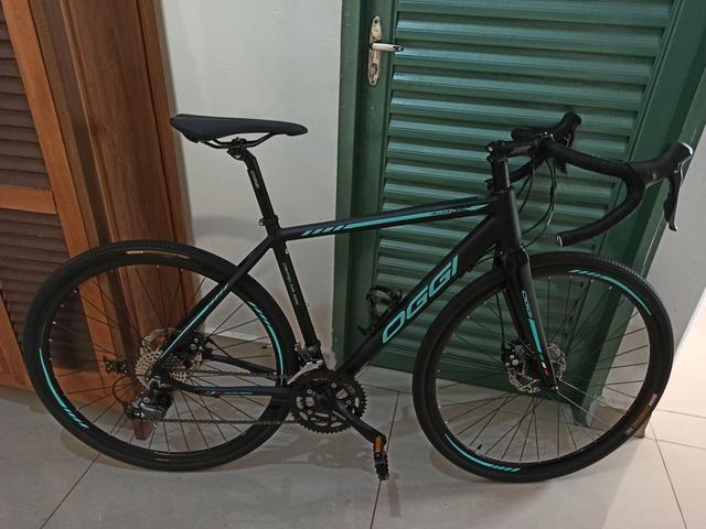 Bike Oggi Velloce Speed