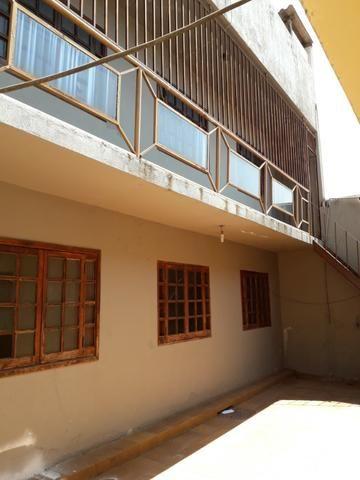 Vendo lote 350 m2 com quatro moradias projeção quatro vezes próximo ao centro Taguatinga - Foto 12
