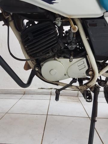Yamaha DT 180z - Foto 8