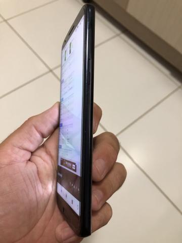Motorola G6 vendo sem marcas de uso impecável - Foto 5