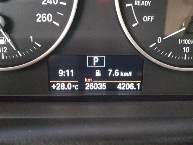 BMW X1 2.0 16V TURBO ACTIVEFLEX SDRIVE20I 4P AUTOMÁTICO - Foto 9
